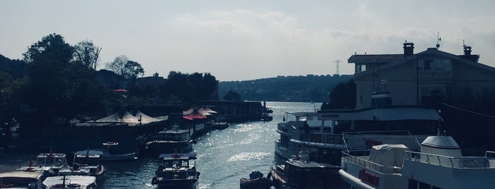 Güzelce Hisar İlköğretim Okulu is one of Kavacık Halil Güler.