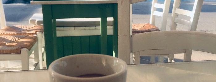 Porte | Café Bar is one of Kos - Symi - Rodos.
