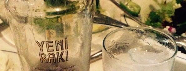 Deniz Restaurant is one of Orte, die Ugur gefallen.