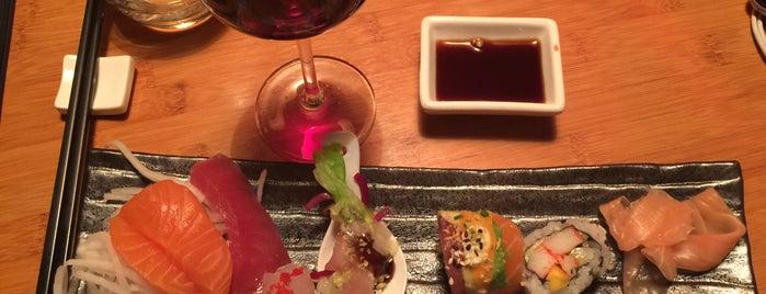Geisha Restaurant & Lounge is one of Amsterdam.