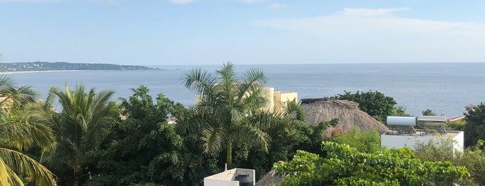 El Pueblito is one of Tempat yang Disukai Lu.