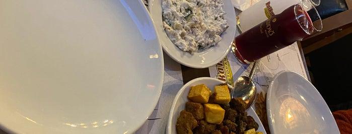 Balkanika Restaurant is one of banliyö.