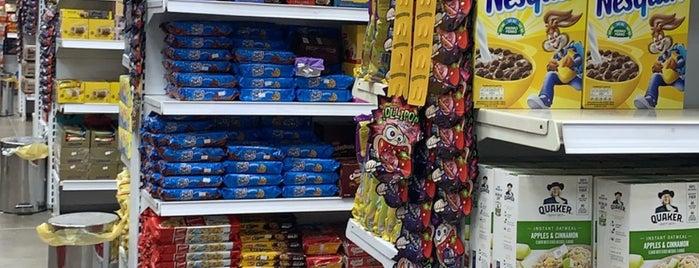 حلويات الرشيد is one of Nohaさんの保存済みスポット.