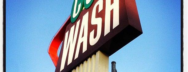 Lakeside Car Wash is one of Posti salvati di Mike.