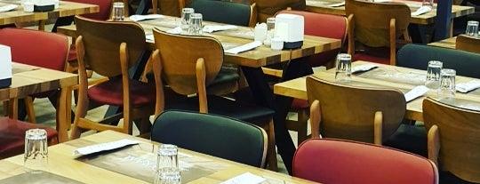 Sofram Restaurant is one of Edremit.