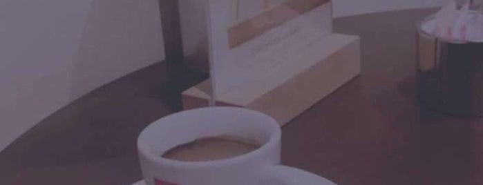 illy Caffè is one of Coffee.