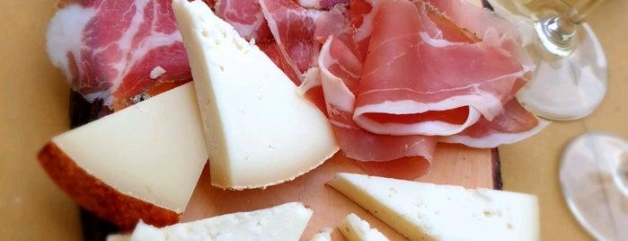 I piaceri della carne is one of Италия.