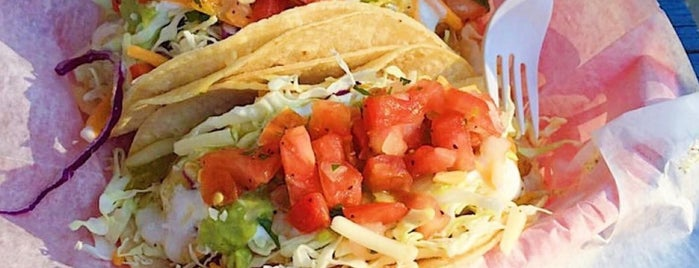 California Tacos to Go is one of Top picks for Latin American Restaurants.