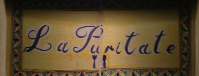 La Puritate is one of Locais salvos de Maria.