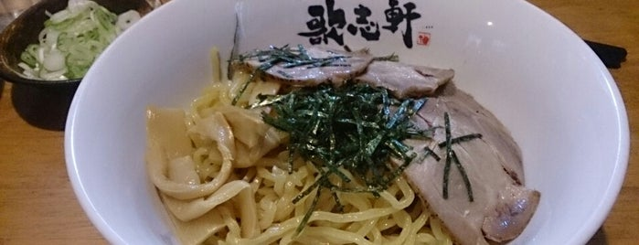 Abura Soba Kajiken is one of Locais salvos de corno0903.