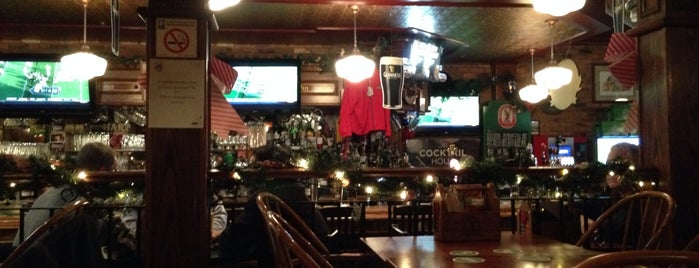 Bulldog Pub is one of MLS Pubs in Toronto.