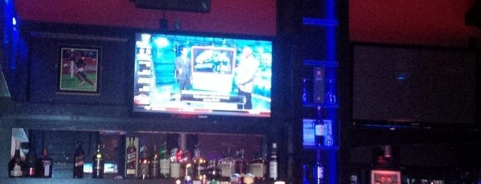 Nevada Smiths is one of The Best Sports Bars in New York.