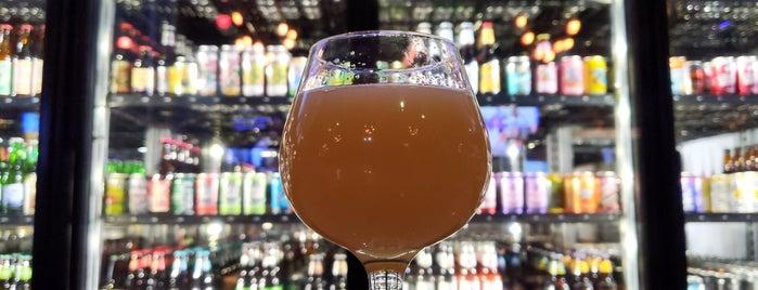 Beer Market Co. is one of Nightlife.