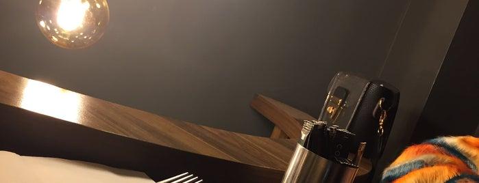 Coffee Dark is one of Lieux qui ont plu à İsmail.