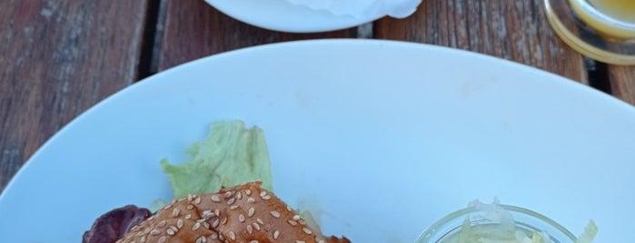Alpe Dornach is one of Restaurant 2.