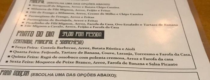 Beco São Paulo is one of Bares.