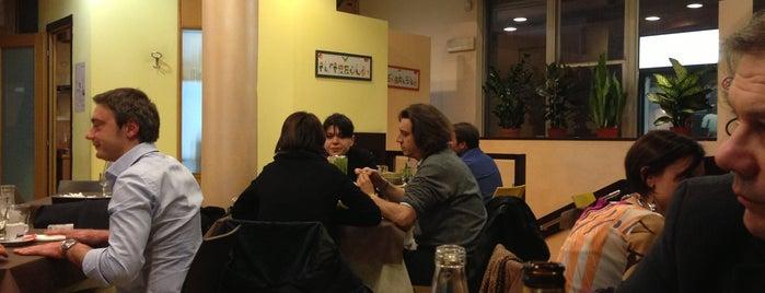 Piccolo Arcobaleno is one of Pavia: mangiare e divertirsi.