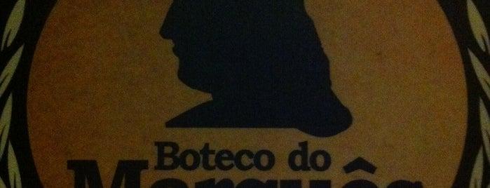 Boteco do Marques is one of Reserve sua mesa em PoA!.