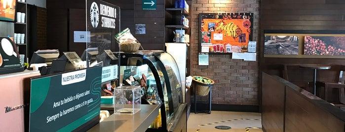 Starbucks is one of Gómez Palacio DGO.