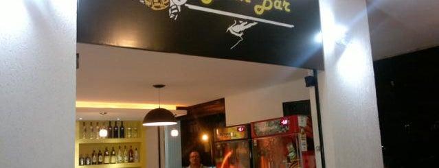 Dom Bar is one of Bares de Brasília.