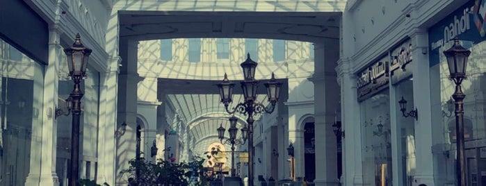 Tera Mall is one of Lieux qui ont plu à Haitham.