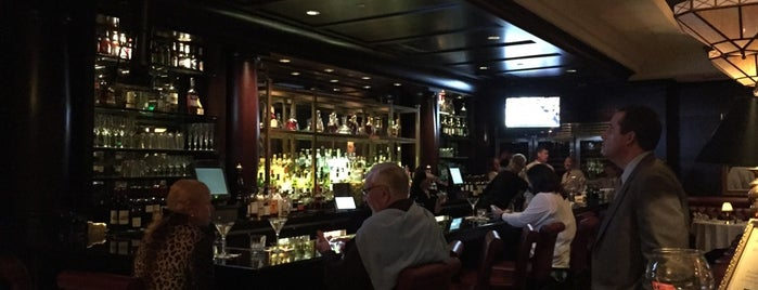 The Capital Grille is one of Travel | Favourites.