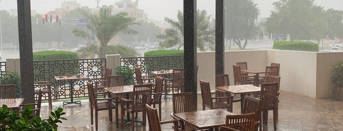 Joud Cafe is one of Abu Dhabi.
