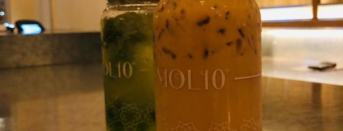 Mol10 is one of Posti salvati di Queen.