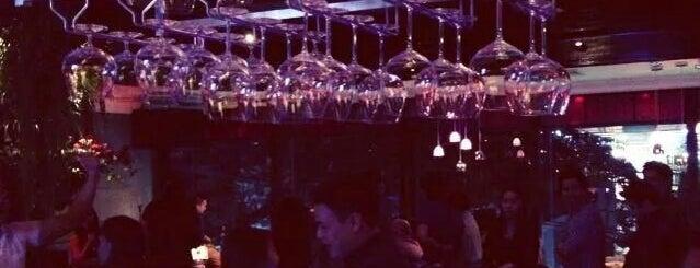 ไวน์มีอัพ is one of Ichiro's reviewed restaurants.