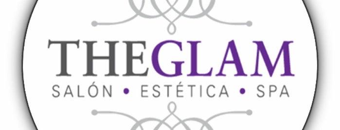The Glam is one of Compras y servicios.