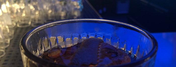 Bar Noir is one of Locais curtidos por Jana.