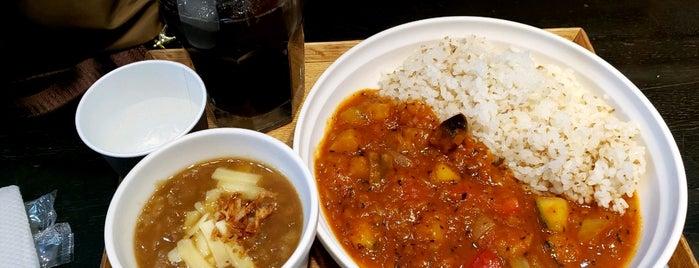 Soup Stock Tokyo is one of Lieux qui ont plu à 高井.