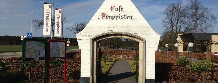 Café Trappisten is one of Euro 2016.