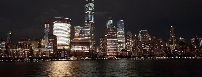 Waterfront Plaza, Brookfield Place is one of NYC TriBeCa.