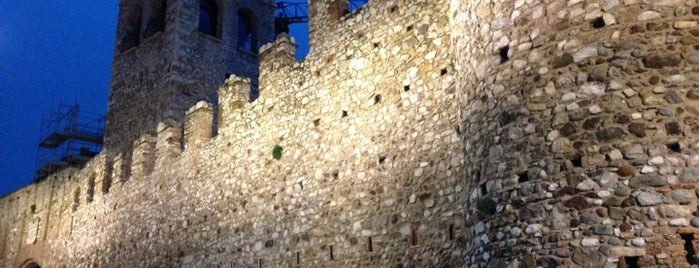 Castello di Desenzano is one of Trips / Lago di Garda.