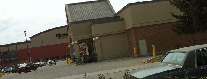Safeway Canada is one of Posti che sono piaciuti a Tanza.