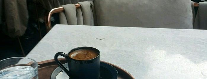 What The Coffee is one of Kahveci & Fırın & Çaycı.