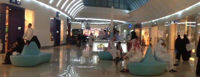 Salaam mall is one of Squares & Malls.