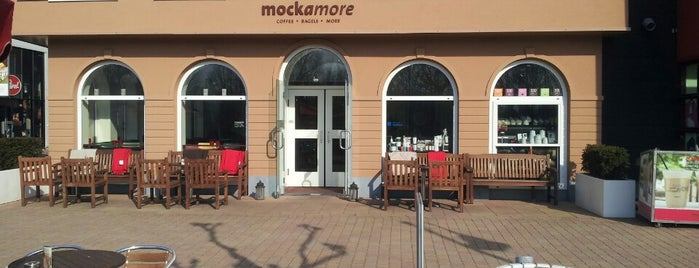 Mockamore is one of Amsterdam.