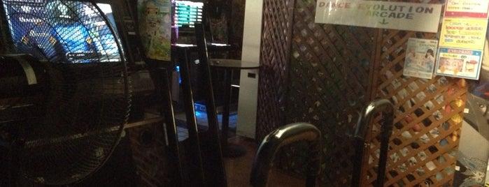プレイランド カケオ is one of REFLEC BEAT colette設置店舗@北陸三県.