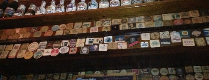 Full Pub is one of Posti salvati di Ricky.