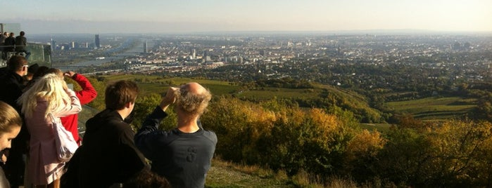 Kahlenberg is one of Austria.