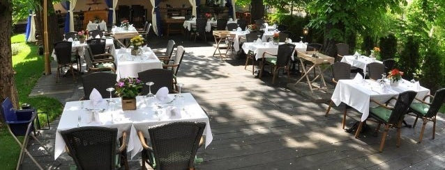 Giardino is one of Praha Cuisine.