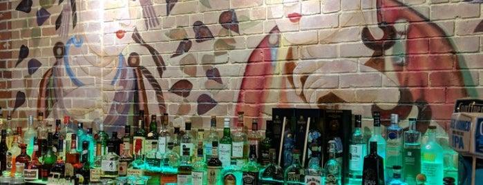 Heavenly Asian Cuisine & Lounge is one of Lugares favoritos de Derek.