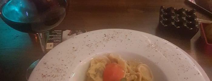 Schanze Kitchen & Drink is one of Figen'in Beğendiği Mekanlar.
