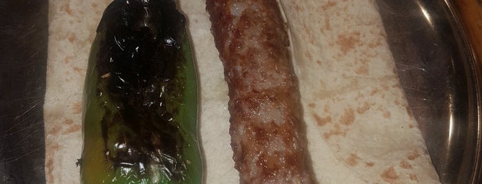 Tezgah Kebap is one of Figen 님이 좋아한 장소.