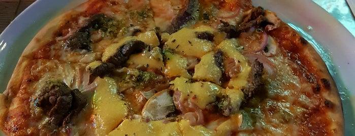 Toscana Ristorante Italiano is one of Figenさんのお気に入りスポット.