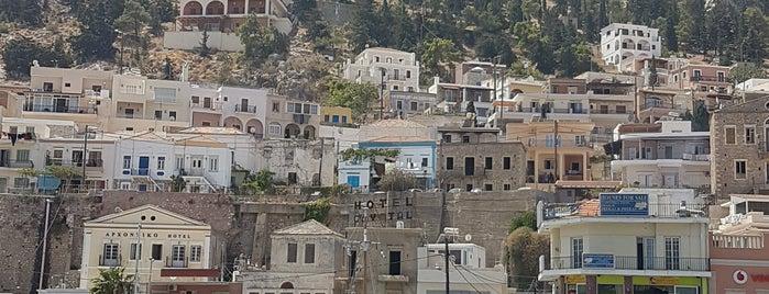 Kalymnos is one of Figen 님이 좋아한 장소.