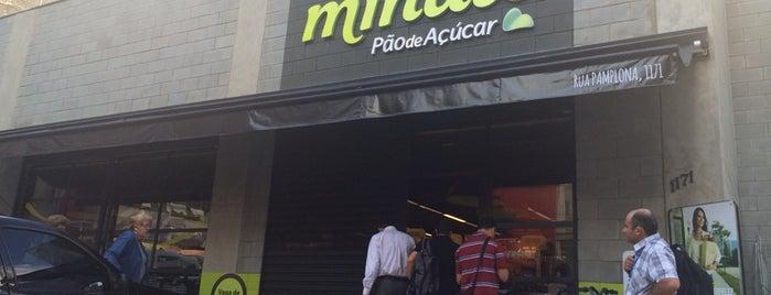Minuto Pão de Açúcar is one of Sp 2017.