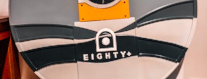 Eighty is one of Queen'in Kaydettiği Mekanlar.